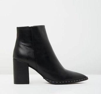 Tony Bianco Bailey Boots