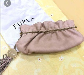 Furla authentic clutch
