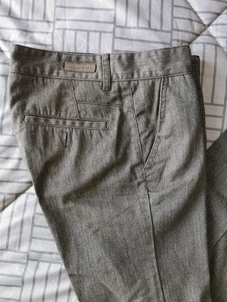 EDC Pants Design