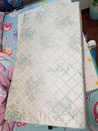 Bb床 床墊 床肉 床褥