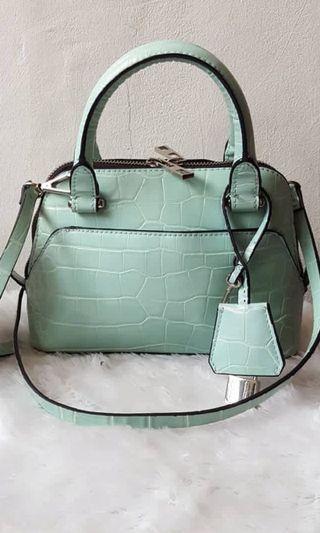 Sling bag zara woman