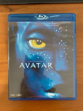 Blu-ray Movies : AVATAR James Cameron's