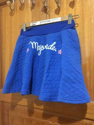 🚚 Major 短裙