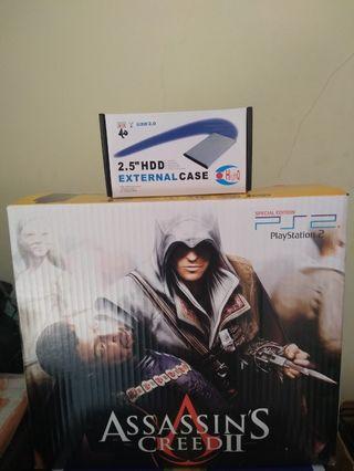 Jual PS3 dan PS2