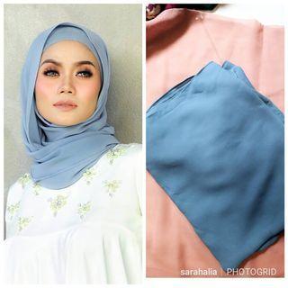 Aulia Hijab -brand Ilham Echenta