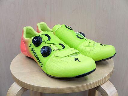 S Works 7 Road Shoes