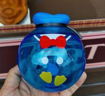 Disney 唐老鴨Sip Sip 紀念杯