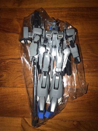 MG 1/100 Gundam Zeta Plus C1
