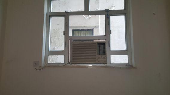 LG gold series 1.5hp airconditioner LG金系列1.5hp空调
