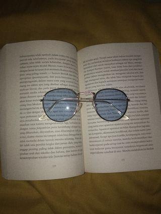 Round Tumblr Glasses