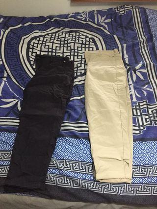 Industrie Chino Pants