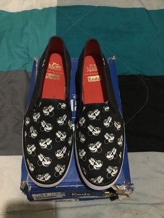 Keds Minnie Mouse Triple Decker