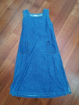 Dress Jeans material