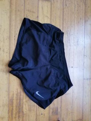 🚚 Nike sports mini shorts