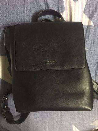 Jack wills coldingham backpack