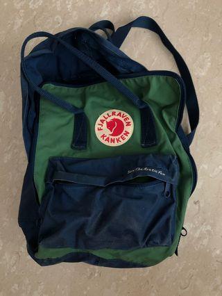 🚚 Kanken Backpack