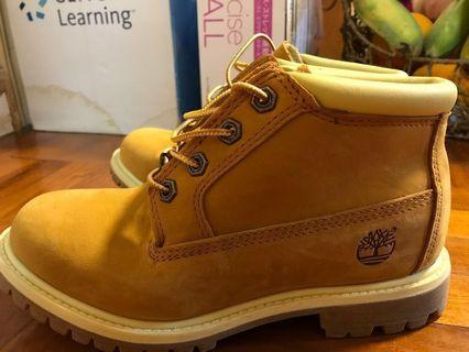 Timberland boots shoes 全新經典黃靴