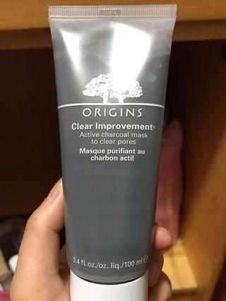 Origins Clear Improvement