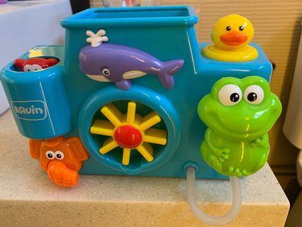 Bruin Bath toys