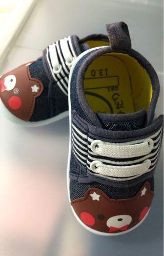 🚚 Brand new - Rookie walker shoes 13cm