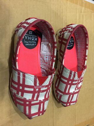 Kohai Shoes. Preloved.
