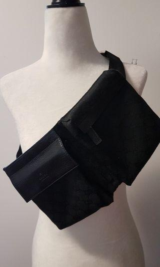 Gucci Authentic fanny pack