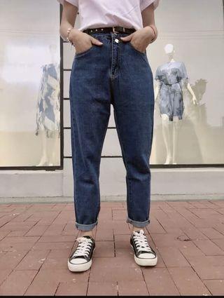 🚚 ❤️必買 超顯瘦高腰老爺褲