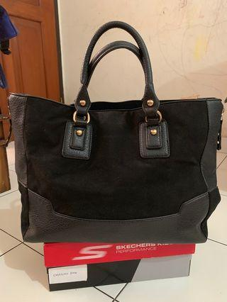 New Look Bag Black