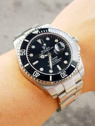 Rolex Submariner for Swap