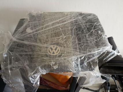 Golf gti MK5 engine cover