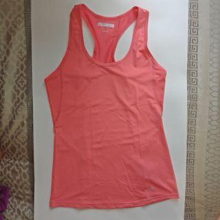 Gym Shirt Forever21 (M) #maugopay