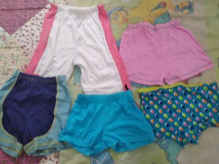 Boy Pants 3-4Y