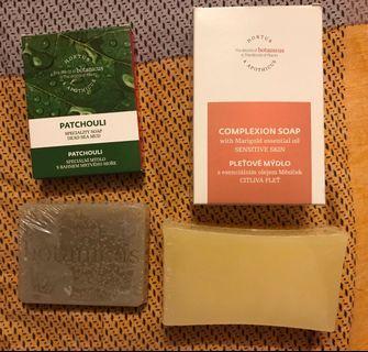 [價錢可議] Botanicus 菠丹妮 手工皂