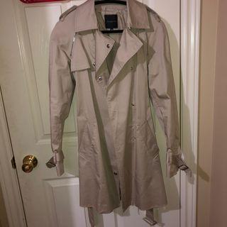 New trench coat