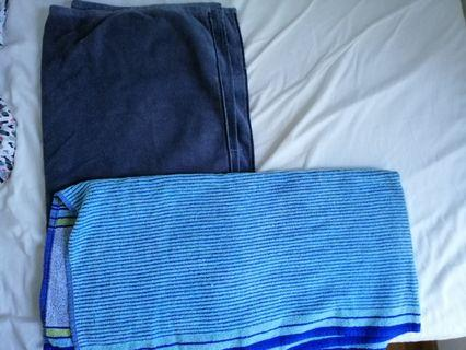 🚚 Towels