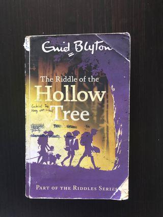 🚚 The riddle of the hollow tree