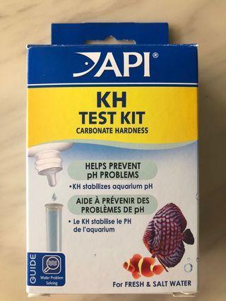 🚚 KH Test Kit (API)