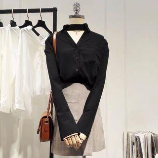 🚚 Black Shirt