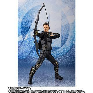 S.H.Figuarts HawkEye [The Avengers/End Game]