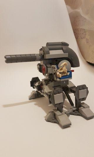 Lego 7869