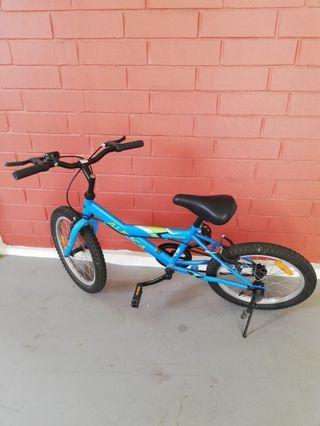 Kids Bicycle | Bostone Aleoca