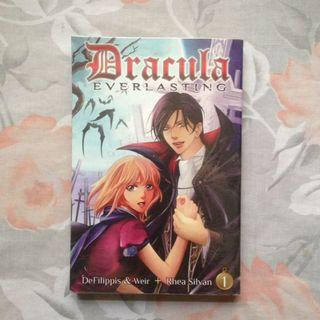 Dracula Everlasting 1