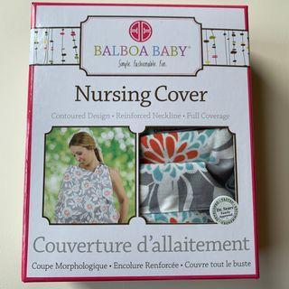 Balboa Baby Nursing Cover