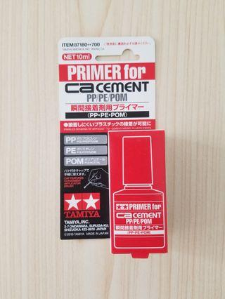 模型膠水 瞬間接着劑 瞬間接著劑 primer for ca cement