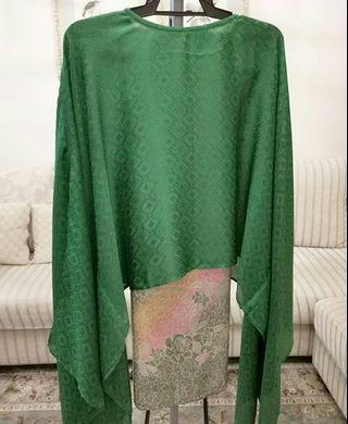 Kaftan top only