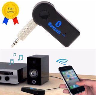Bluetooth audio reciever