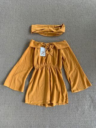 Sabo Skirt XS dress