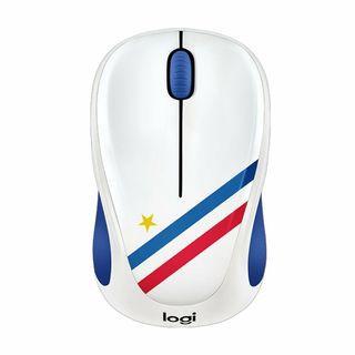 全新 Logitech M238 無線滑鼠 法國別注版