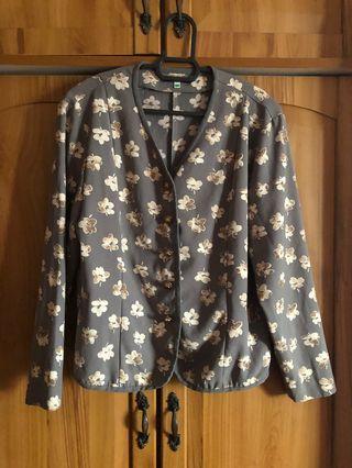 Vintage Blouse / Cardigan