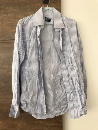 Café Coton shirt in M